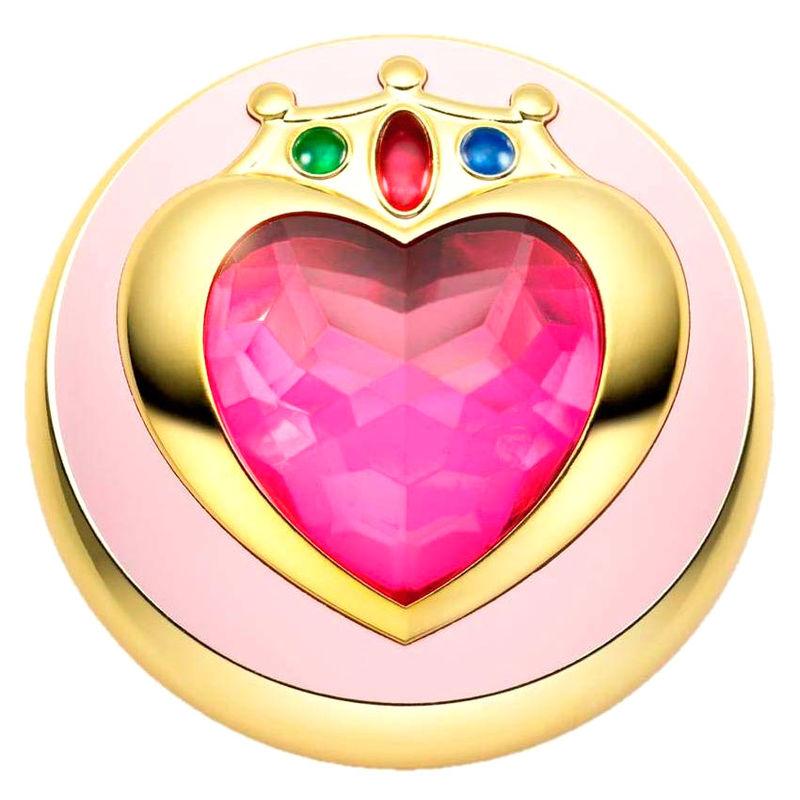 Replica Proplica Sailor Chibi Moon Prism Heart Compact Sailor Moon