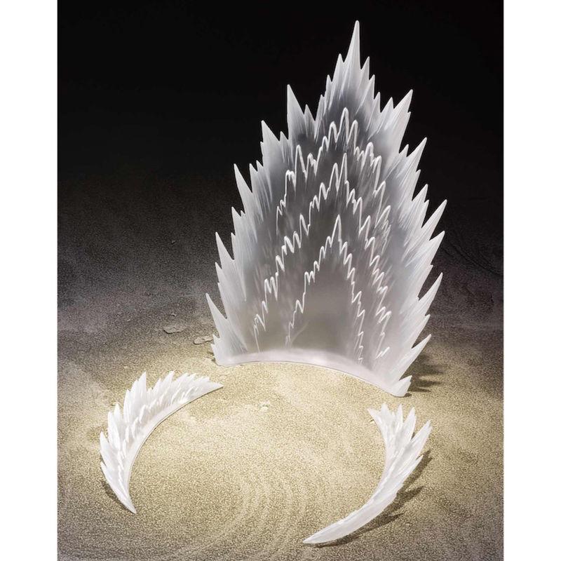 Aura de Energia Blanca Dragon Ball Exlcusive