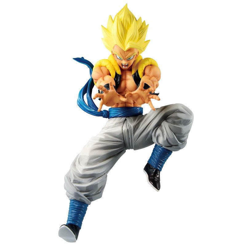 Figura Ichibansho Super Saiyan Gogeta Rising Fighters Dragon Ball Z 18cm (3)