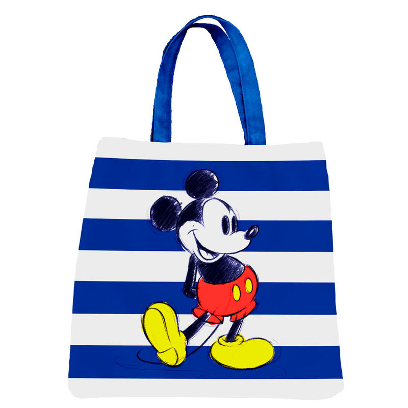 Tote Bag Mickey Disney