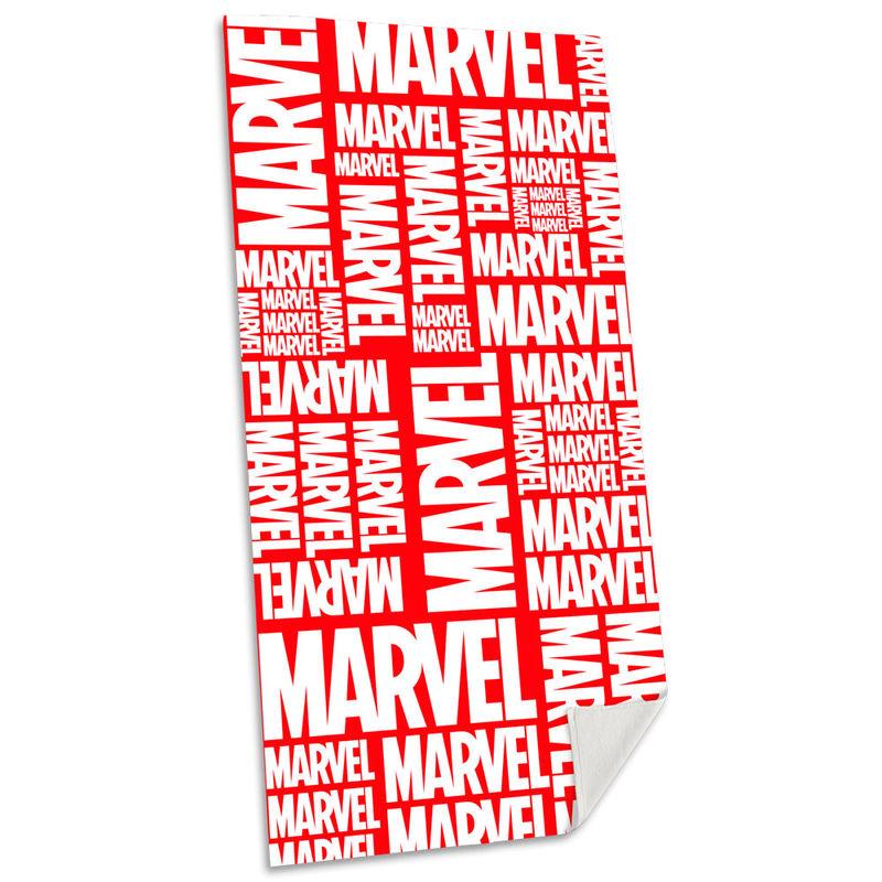 Toalla Marvel algodon 8435507830676
