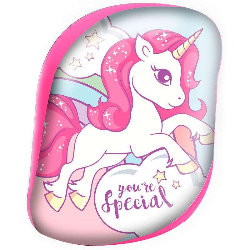 Cepillo pelo Unicorn You Are Special 8435507836098