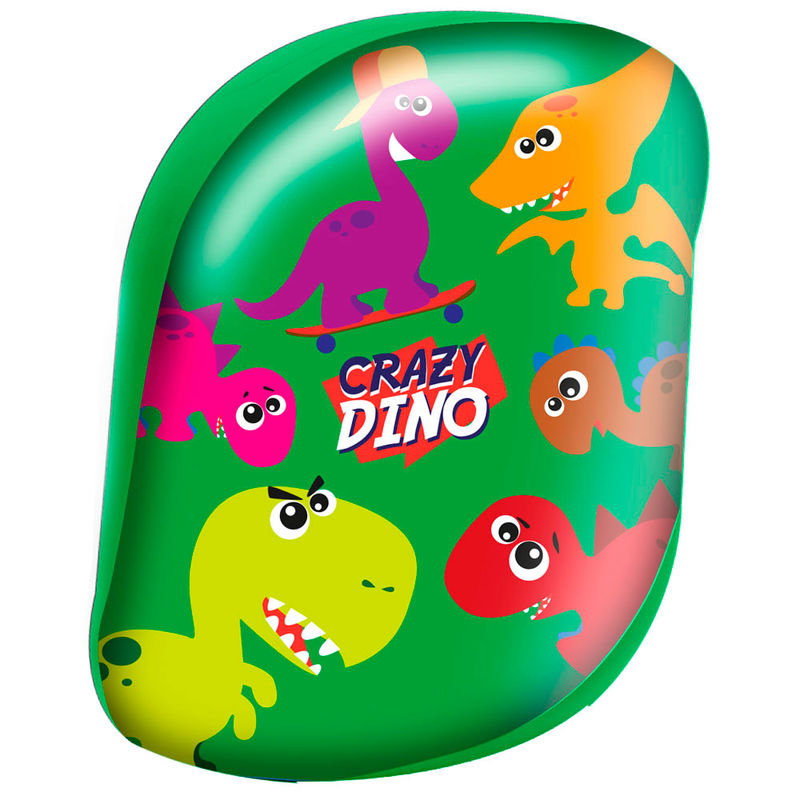Cepillo pelo Crazy Dino 8435507833103
