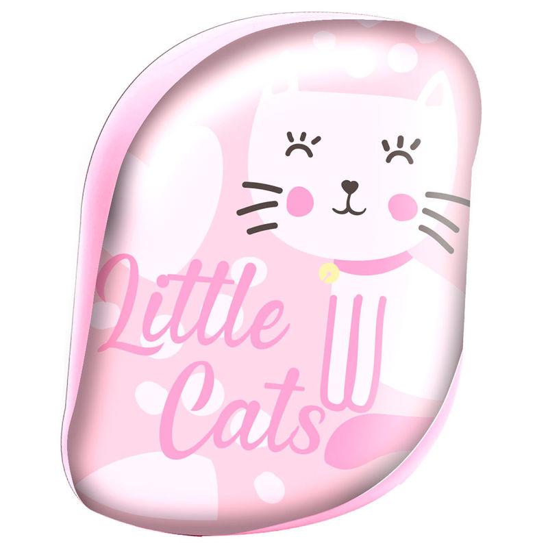 Cepillo pelo Little Cats 8435507833486