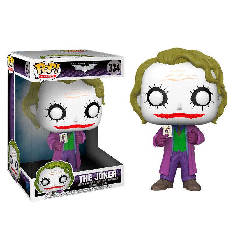 Funko POP o Figura POP DC Comics Joker 25cm