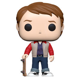 POP figure Back To The Future Doc Marty 1955