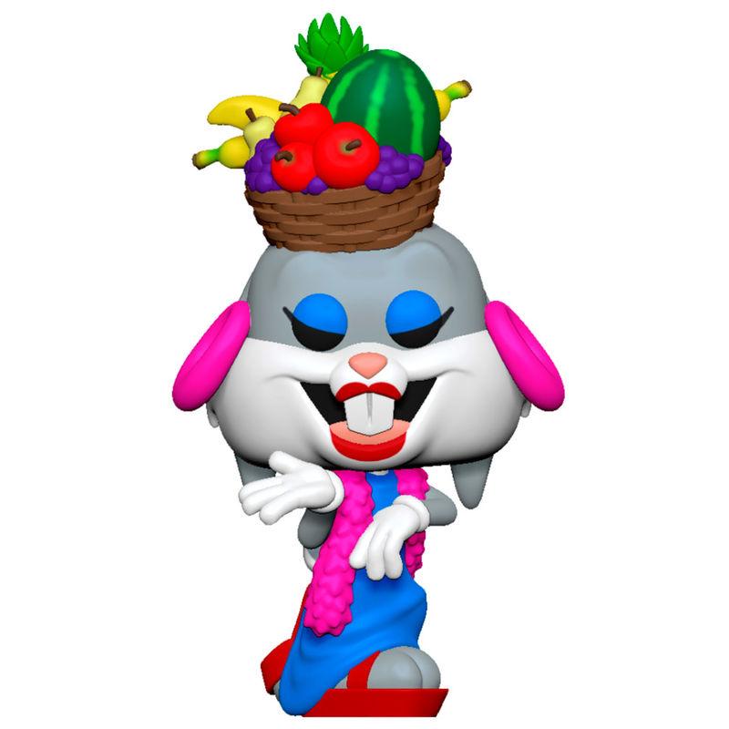 Funko POP o Figura POP Bugs 80th Bugs in Fruit Hat