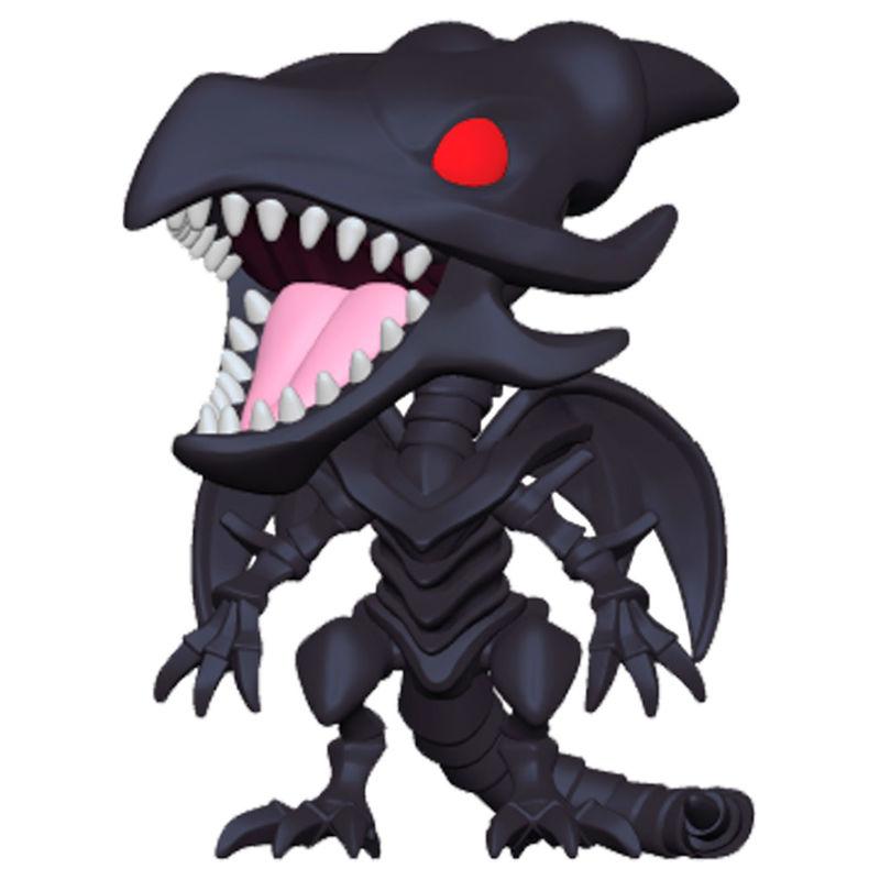 Figura POP Yu-Gi-Oh Red-Eyes Black Dragon 889698469258