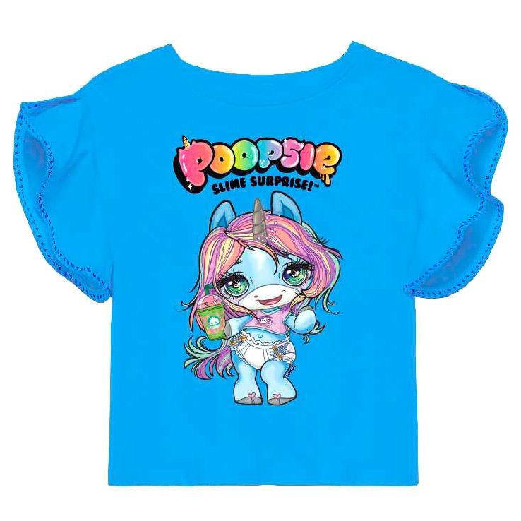 Camiseta Poopsie 5908213368779