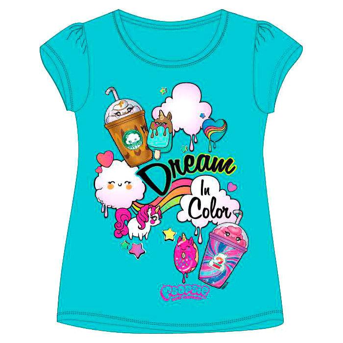 Camiseta Poopsie 5908213366423