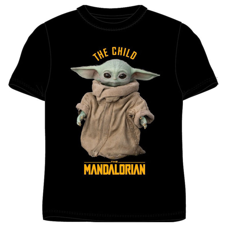 Camiseta Yoda The Child The Mandalorian Star Wars adulto Talla XS
