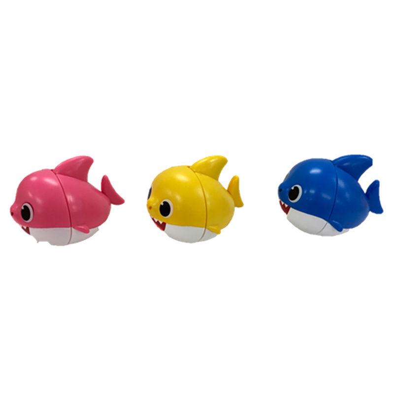 Figura Baby Shark surtido 4549660472292