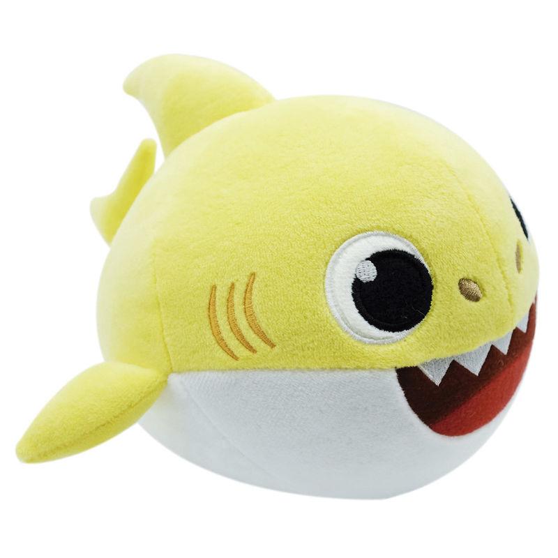 Peluche bailon Baby Shark 3296580010028