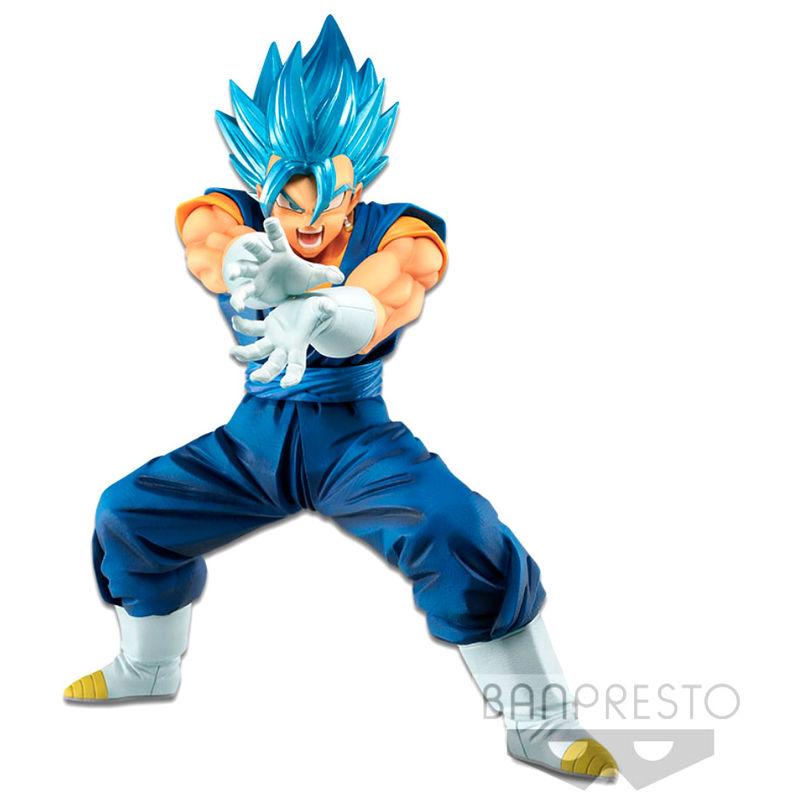 Figura Vegito Final Kamehameha Dragon Ball Super ver. 4 20cm