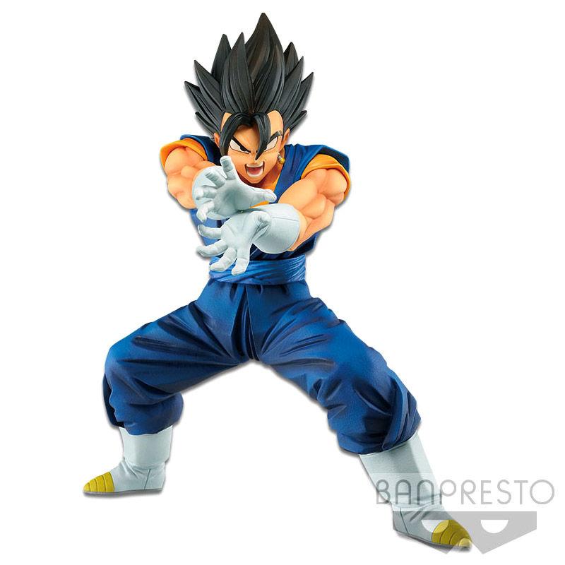 Figura Vegito Final Kamehameha Dragon Ball Super ver. 6 20cm