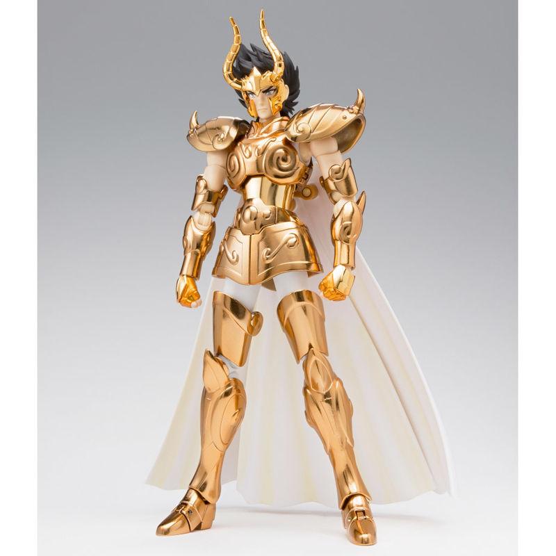 Figura Capricornio Shura Saint Seiya 18cm 4573102604712