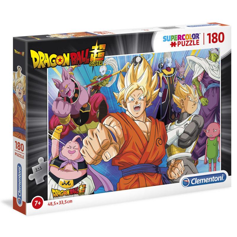 Puzzle Dragon Ball 180pz
