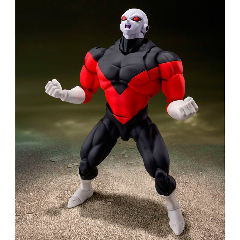 Figura Jiren Dragon Ball Super 16cm