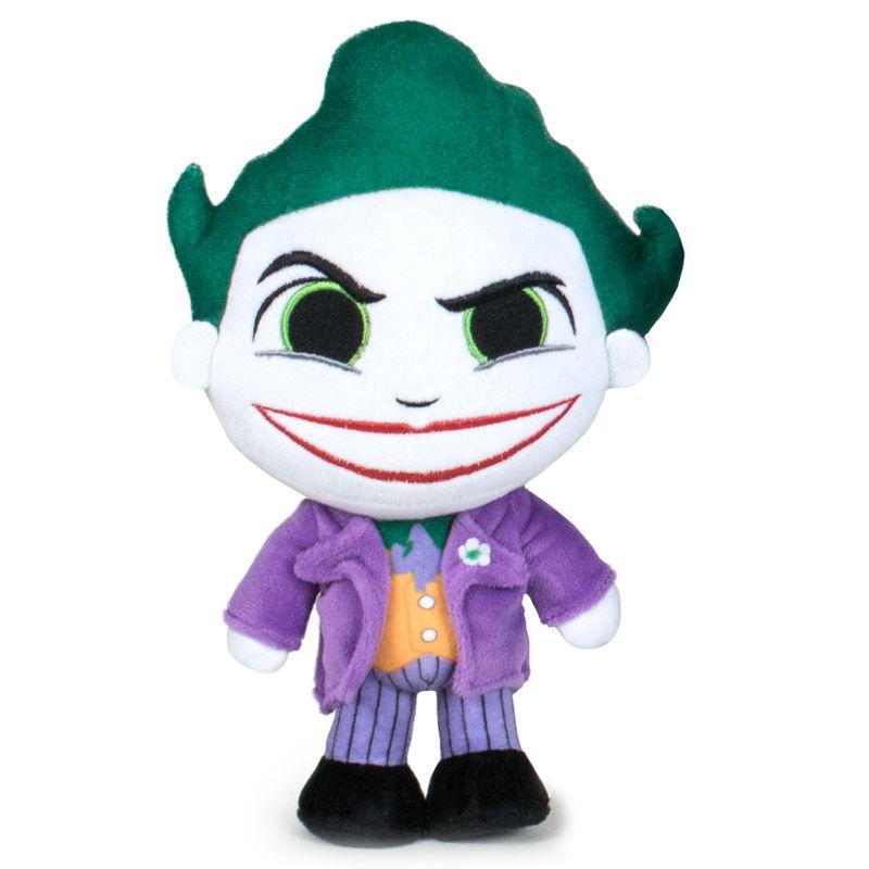 Peluche Joker DC Comics 20cm