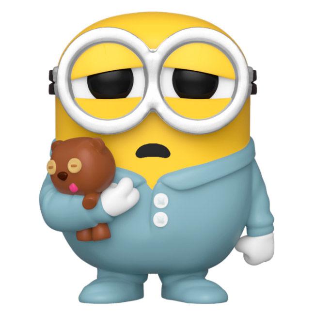 Funko POP o Figura POP Minions 2 Pajama Bob