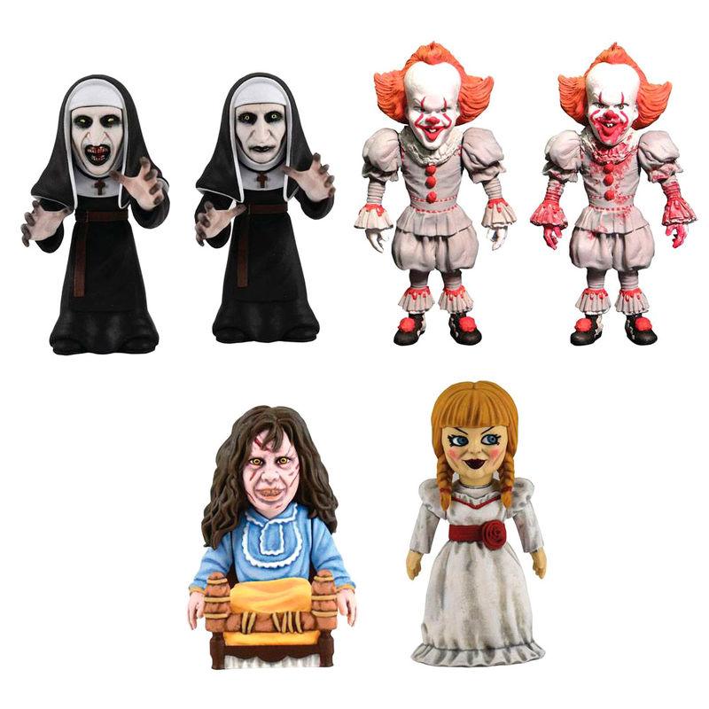 Figura D-Formz Horror surtido 699788838099