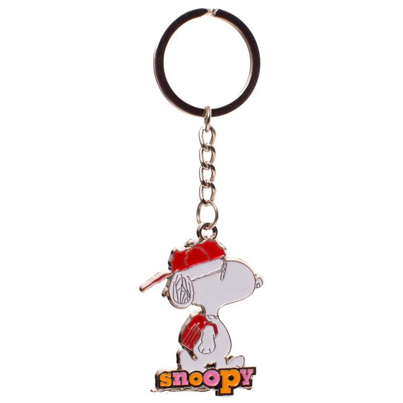 Llavero Snoopy 8429412809032
