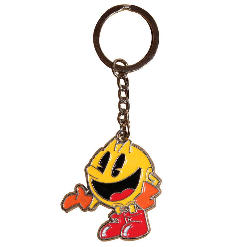 Llavero Pac-Man 8429412809933