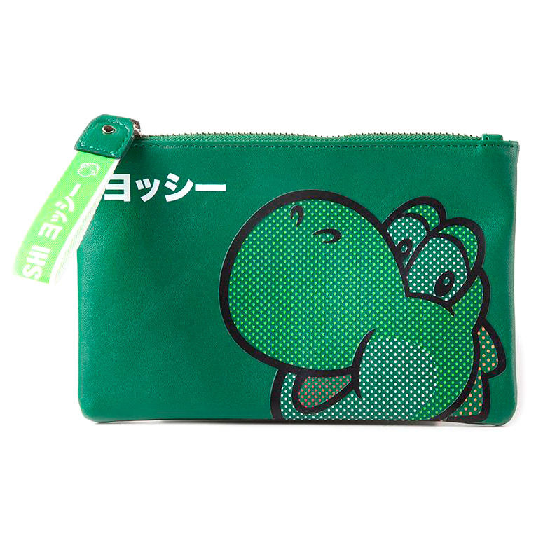 Monedero Yoshi Super Mario Nintendo 8718526115222