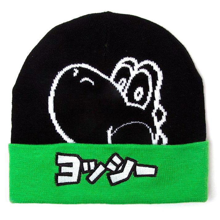 Gorro Yoshi Super Mario Nintendo 8718526096293