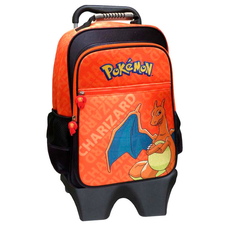 Trolley Charizard Pokemon 55cm