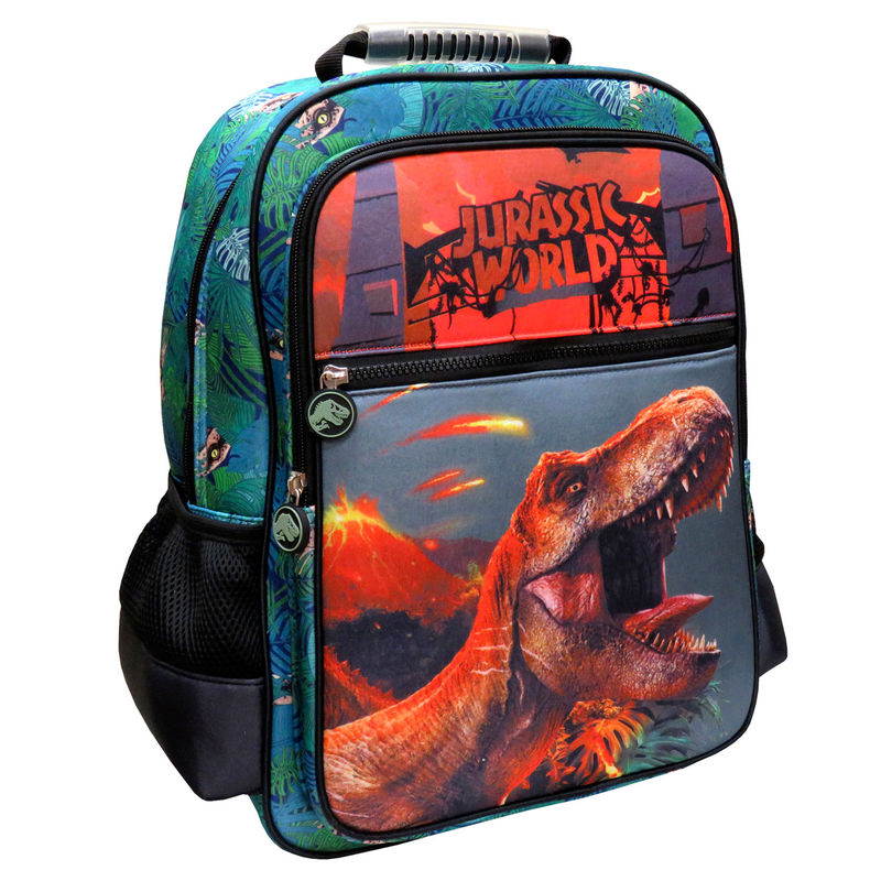 Mochila Jurassic World adaptable 41cm 8426842082448