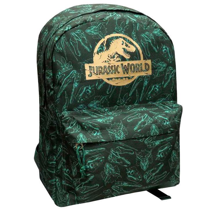 Mochila Jurassic World adaptable 40cm 8426842082509