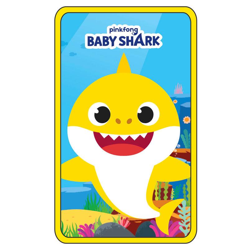 Plumier Baby Shark triple 8426842083681