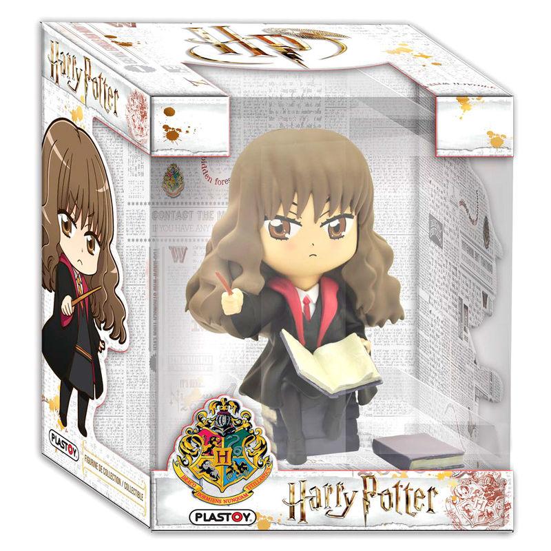 Figura Hermione Granger Harry Potter 13cm (1)