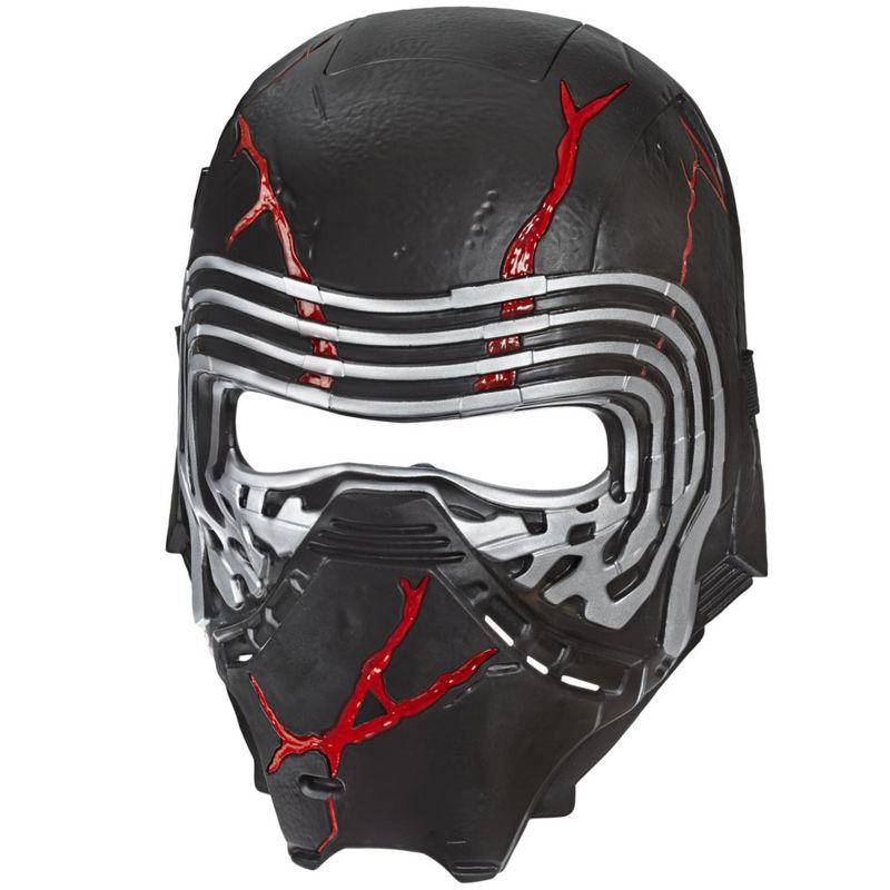 Mascara electronica Kylo Ren Star Wars By Hasbro