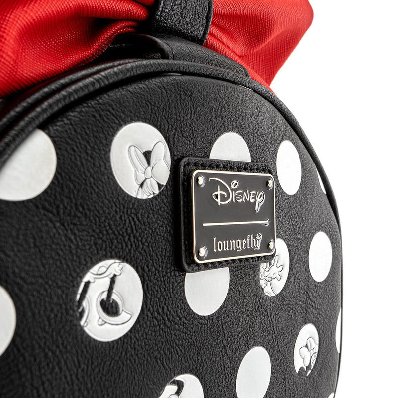 Bolso Minnie Disney Loungefly (5)