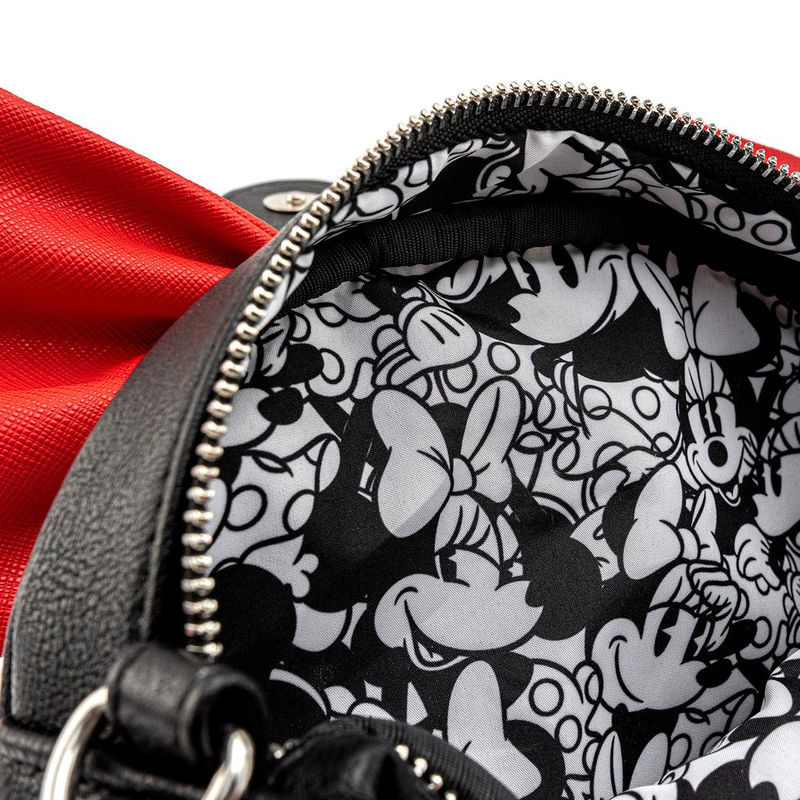 Bolso Minnie Disney Loungefly (4)