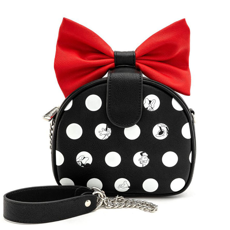 Bolso Minnie Disney Loungefly (2)