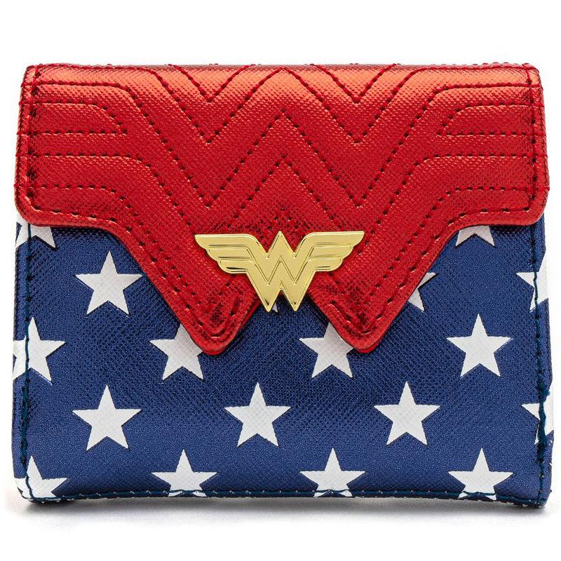 Cartera Wonder Woman DC Comics Loungefly