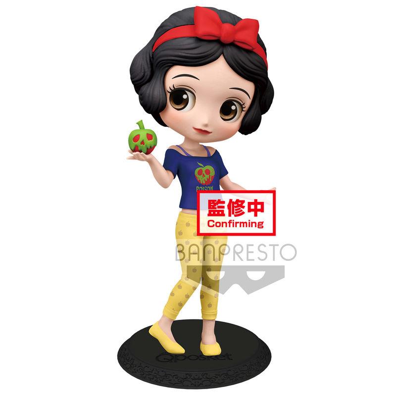 Figura Blancanieves Disney Q Posket A 14cm 4983164166460