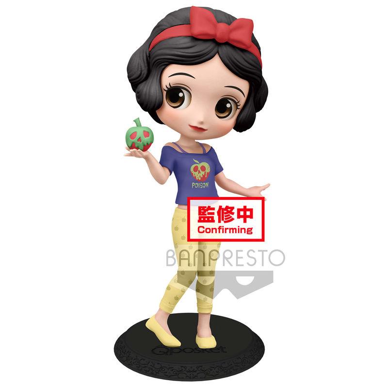 Figura Blancanieves Disney Q Posket B 14cm 4983164166477