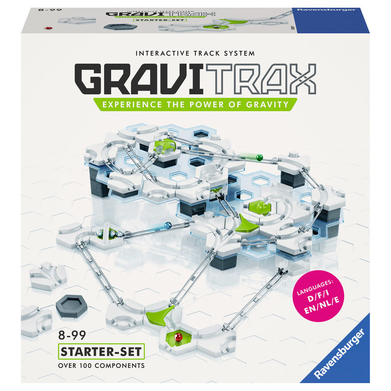 GraviTrax Starter Kit 4005556275977