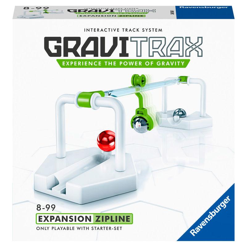 GraviTrax Zipline 4005556261581