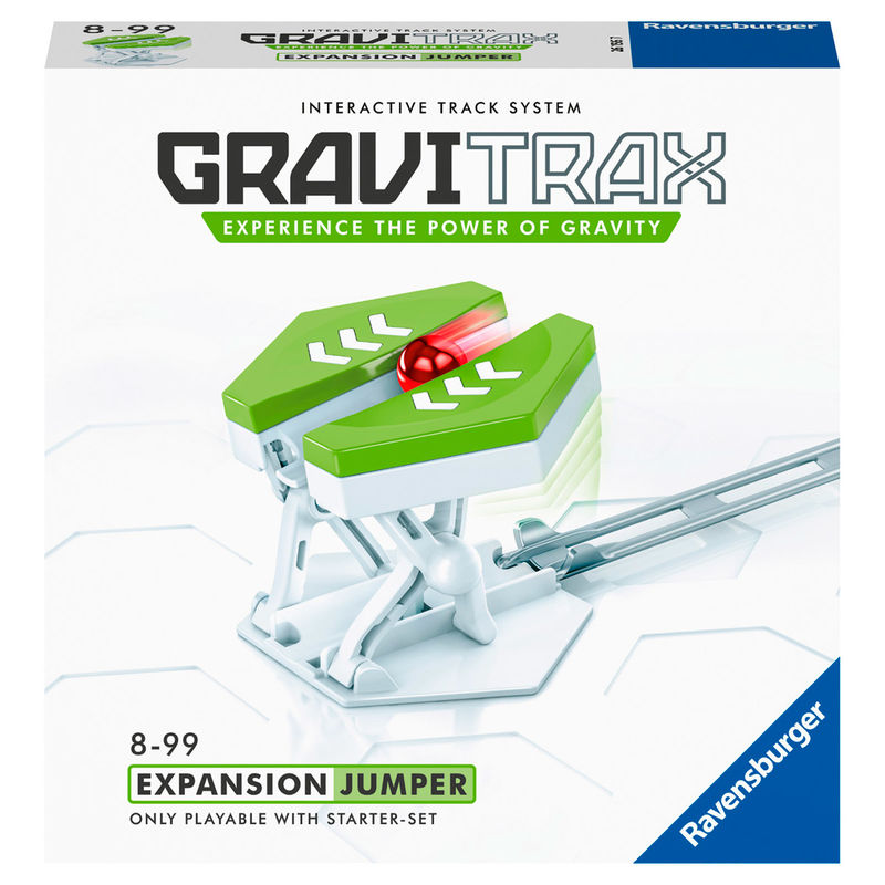 GraviTrax Jumper 4005556261567