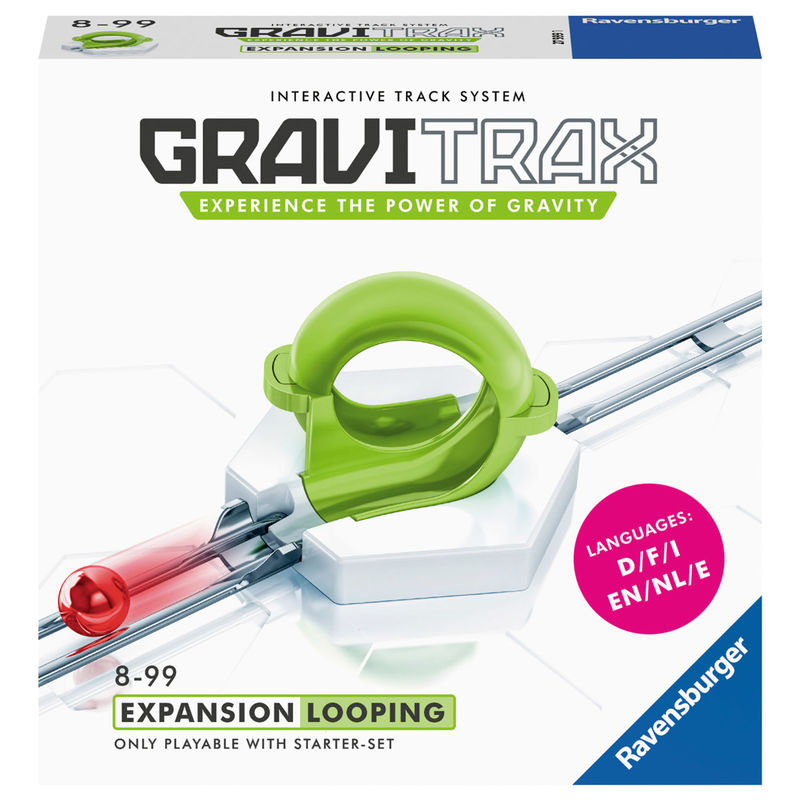 GraviTrax Looping 4005556275991
