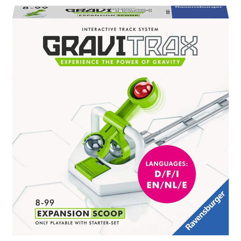 GraviTrax Waterfall 4005556276202