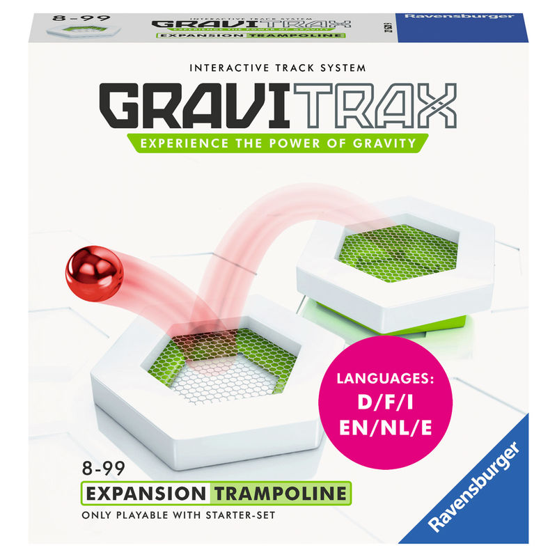 GraviTrax Trampoline 4005556276219