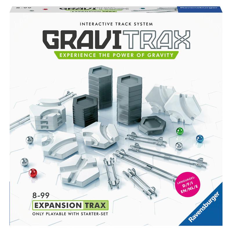 GraviTrax Trax 4005556276011