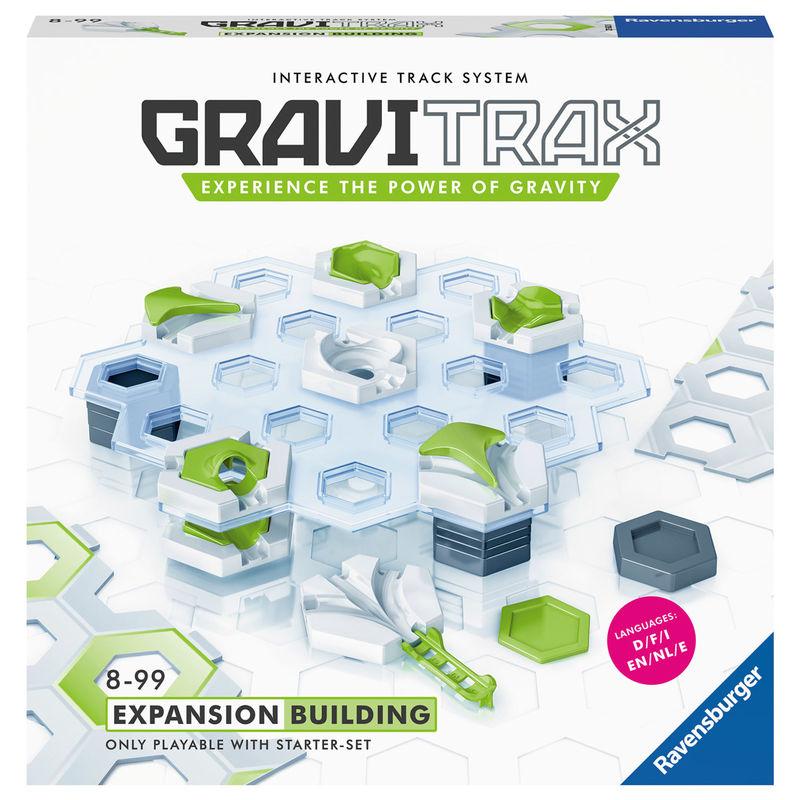 GraviTrax Building 4005556276028