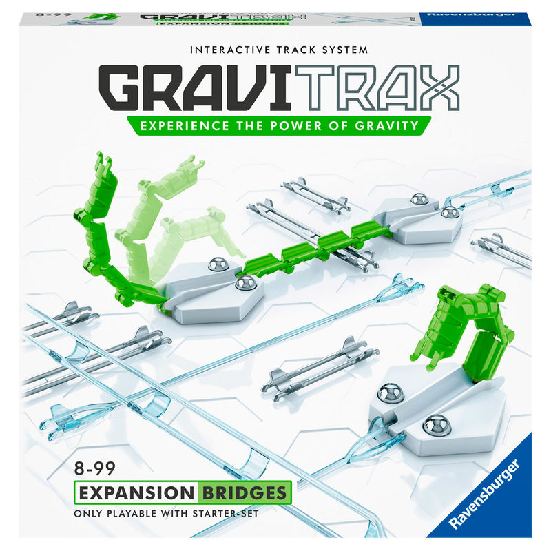 GraviTrax Bridges 4005556261697
